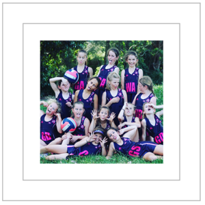 Pittwater Peninsula netball sports club Sydney
