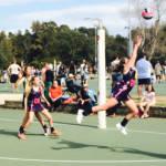 Peninsula netball Sydney