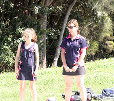 Umpire Mentor Session for Mums and Dads